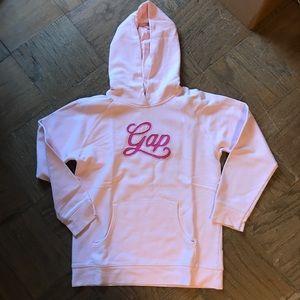 Gap Pullover Hoodie Sweatshirt